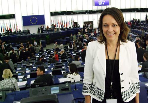 Intervention de Sylvie Guillaume sur les décharges des agences qui relèvent de la commission LIBE