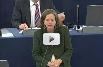 Intervention de Pervenche Berès dans le débat préparatoire au sommet de la zone Euro