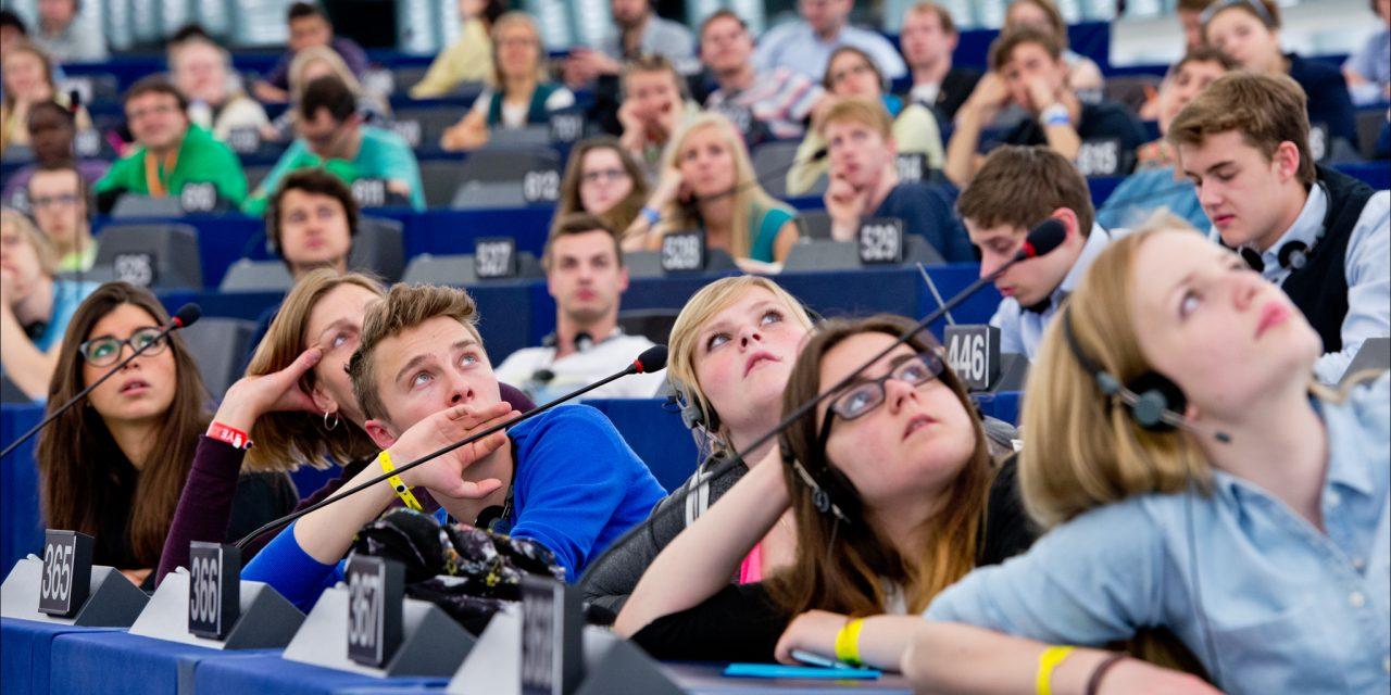Livre blanc sur l'avenir de l'Union européenne : chacun doit prendre ses responsabilités