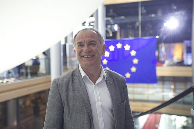 Eric Andrieu : L'agriculture vit une crise profonde et cette crise n'est pas spécifique à la France