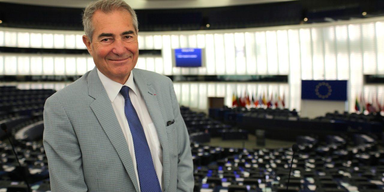 Intervention de Jean-Paul Denanot dans le débat sur les conséquences de l'embargo russe
