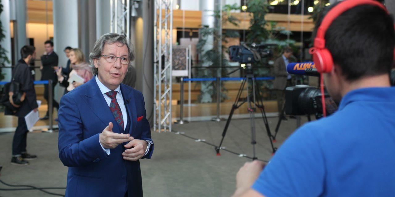 Le Parlement européen en ordre de marche pour la Conférence de Paris sur le climat !