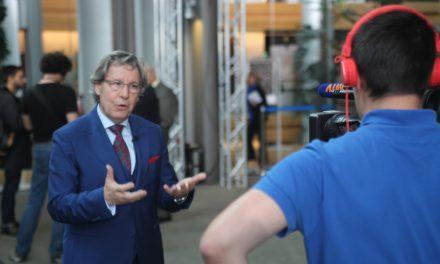 Gilles Pargneaux : «Glyphosate : il y a urgence»