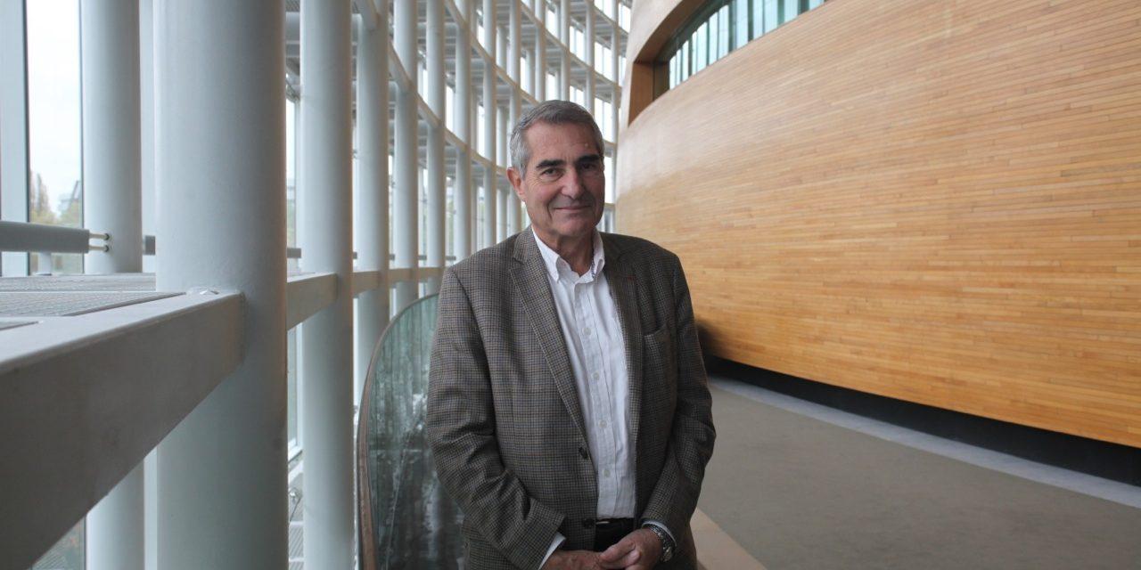 Jean-Paul Denanot : «aider à la réconciliation dans les Balkans»