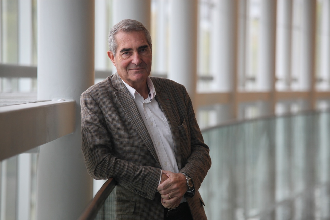 Jean-Paul Denanot : «Tout faire pour que la Turquie accueille dignement les réfugiés sur son sol»