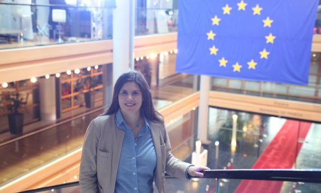 Hommage à Mme Galizia : passer des paroles aux actes