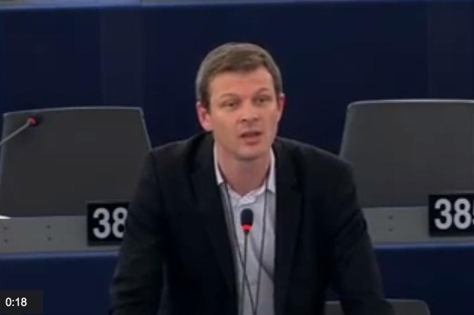 Intervention de Guillaume Balas dans le débat sur les résultats du sommet du G20