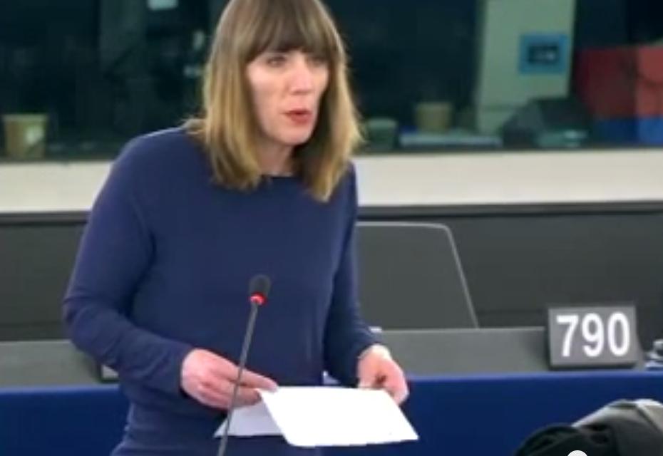Christine Revault d'Allonnes-Bonnefoy : «Tout individu a le droit de quitter son pays pour demander l'asile ou chercher un avenir meilleur»