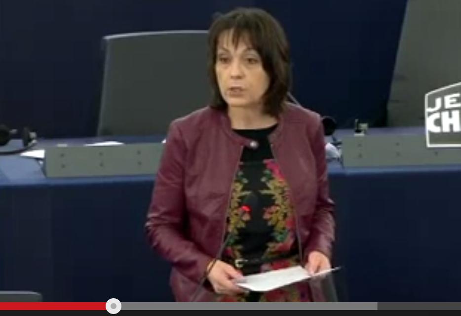 Sylvie Guillaume : mettons donc à l'épreuve les instruments européens de lutte contre le terrorisme