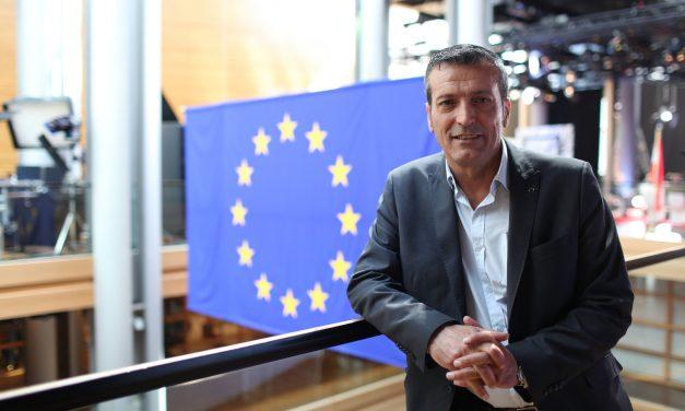 La facture énergétique de l'Union européenne, c'est 400 milliards d'euros par an !