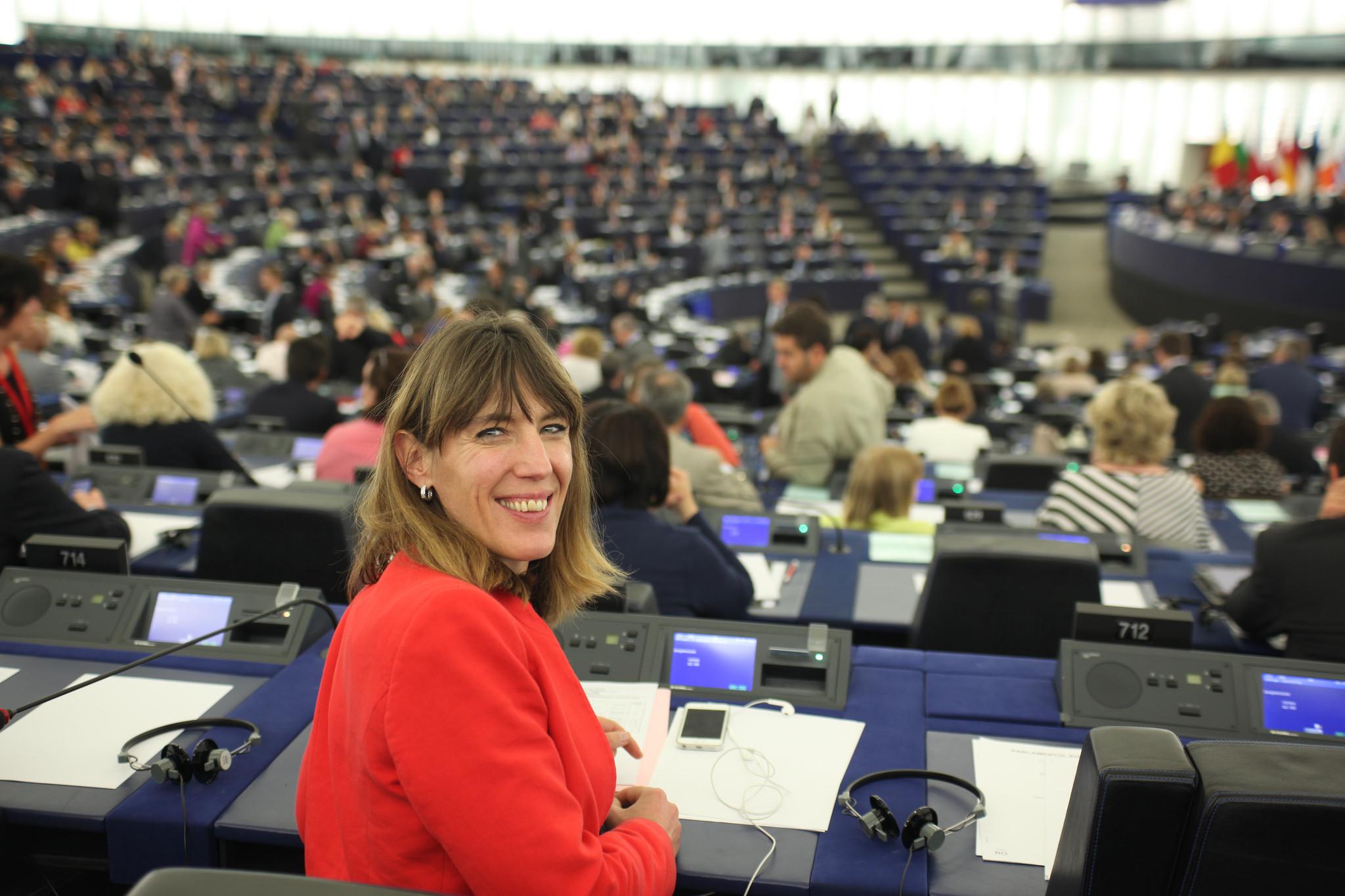Les députés européens pleinement engagés contre les violences faites aux femmes