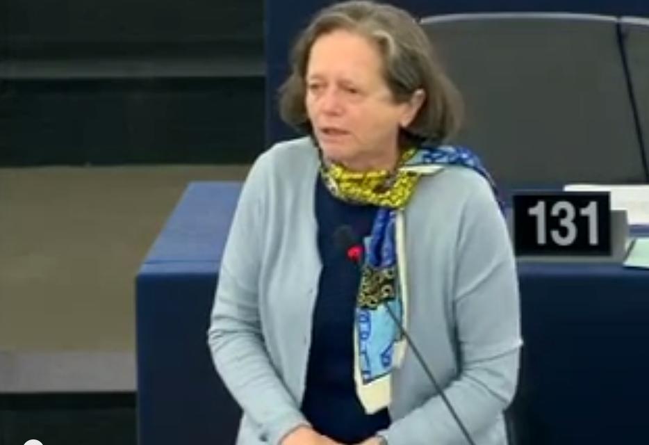Pervenche Berès : «le traitement des fonds monétaires est une chose sur laquelle nous demandent d'agir toutes les organisations internationales qui s'intéressent à la stabilité des marchés ou à la lutte contre le système bancaire parallèle».