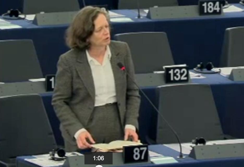 Pervenche Berès : «il ne faut pas permettre que les multinationales se servent de l'arbitrage au mépris de la démocratie»