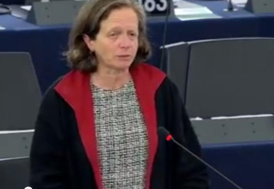 Pervenche Berès : Nous demandons la libération sans condition de Nadya Savchenko