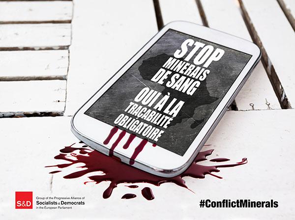 «Le commerce n'est pas un permis de tuer «, déclarent Gianni Pittella, Marie Arena et David Martin