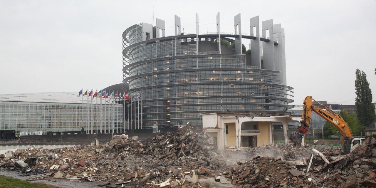 La droite européenne s'attaque…