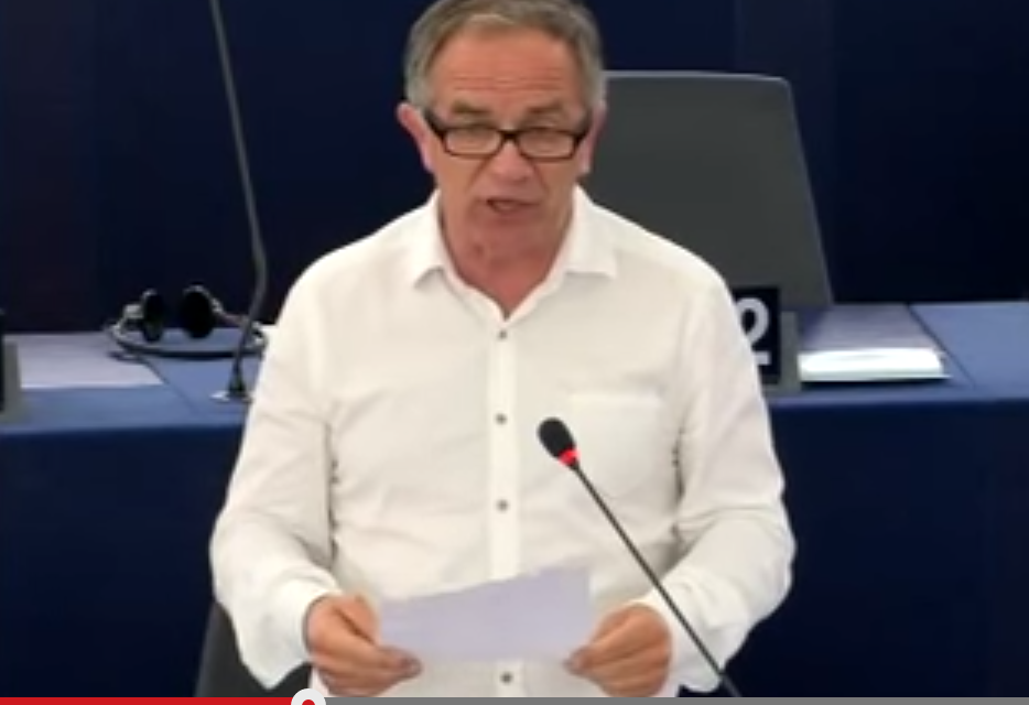 Eric Andrieu sur la crise laitière : «il faut agir, et agir rapidement !»