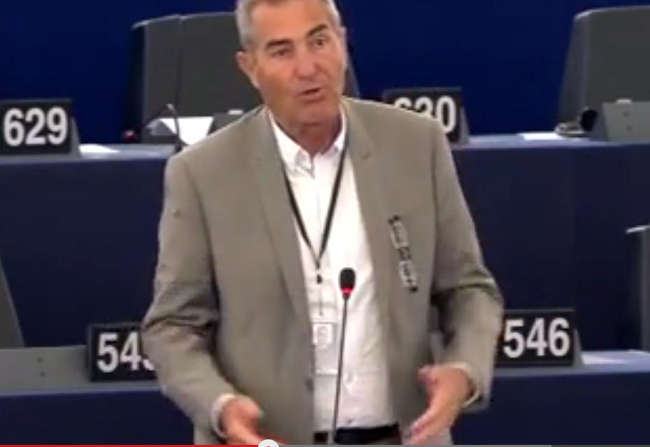 Jean-Paul Denanot : «nous pouvons nous féliciter d'avoir contenu les dépenses du Parlement européen»