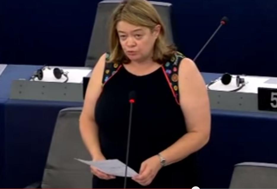 Isabelle Thomas : «Budget 2016 : nous sommes loin des besoins réels de l'Union»