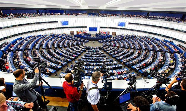 Elections européennes : pour une représentation équilibrée des citoyens