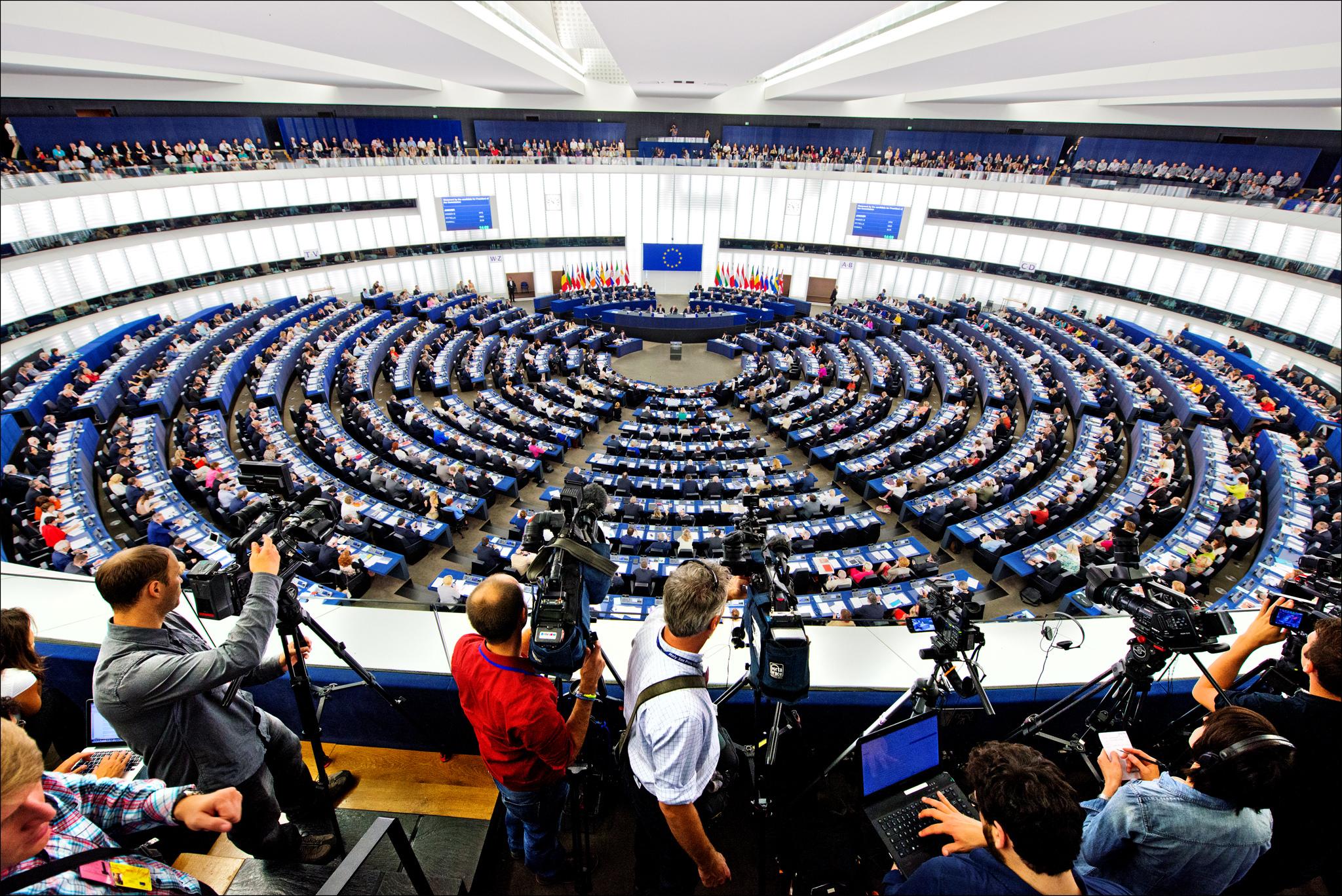 Budget 2017 : donnons à l'Union européenne les moyens de ses ambitions