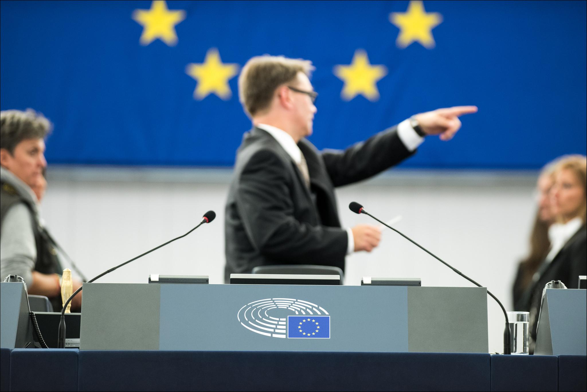 Slovaquie : Fico n'a plus sa place au PSE