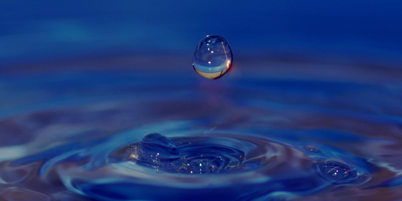 L'eau est notre bien commun