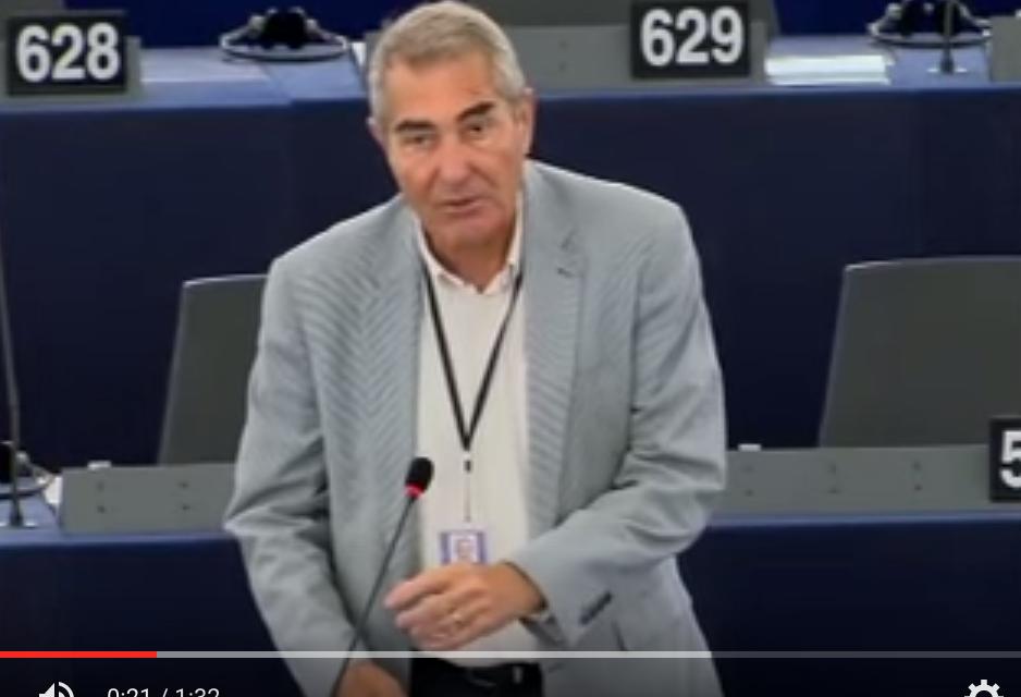 Intervention de Jean-Paul Denanot dans le débat sur le clonage des animaux élevés et reproduits à des fins agricoles
