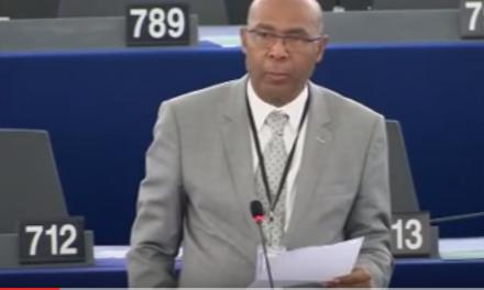 Louis-Joseph Manscour : «nous devons rappeler sans cesse la valeur ajoutée de la politique de cohésion»