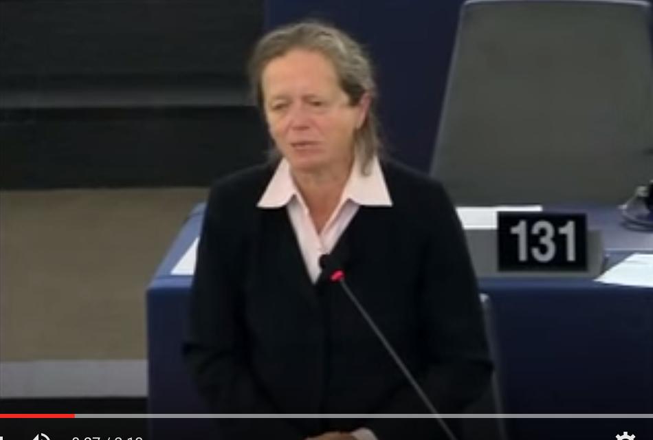 Pervenche Berès à Manfred Weber : «nous sommes tous mobilisés pour faire aboutir le PNR»