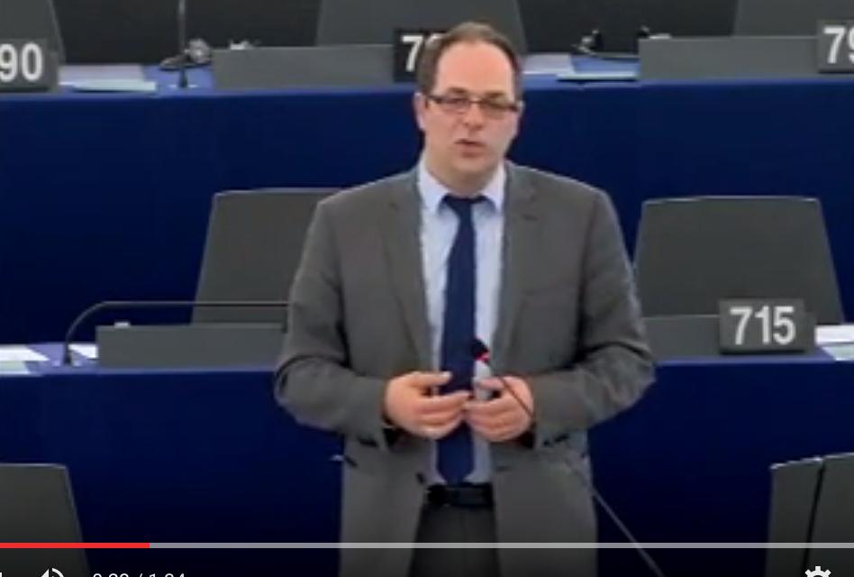 Emmanuel Maurel : «nous ne pouvons pas regarder les bras ballants l'industrie européenne s'effondrer»