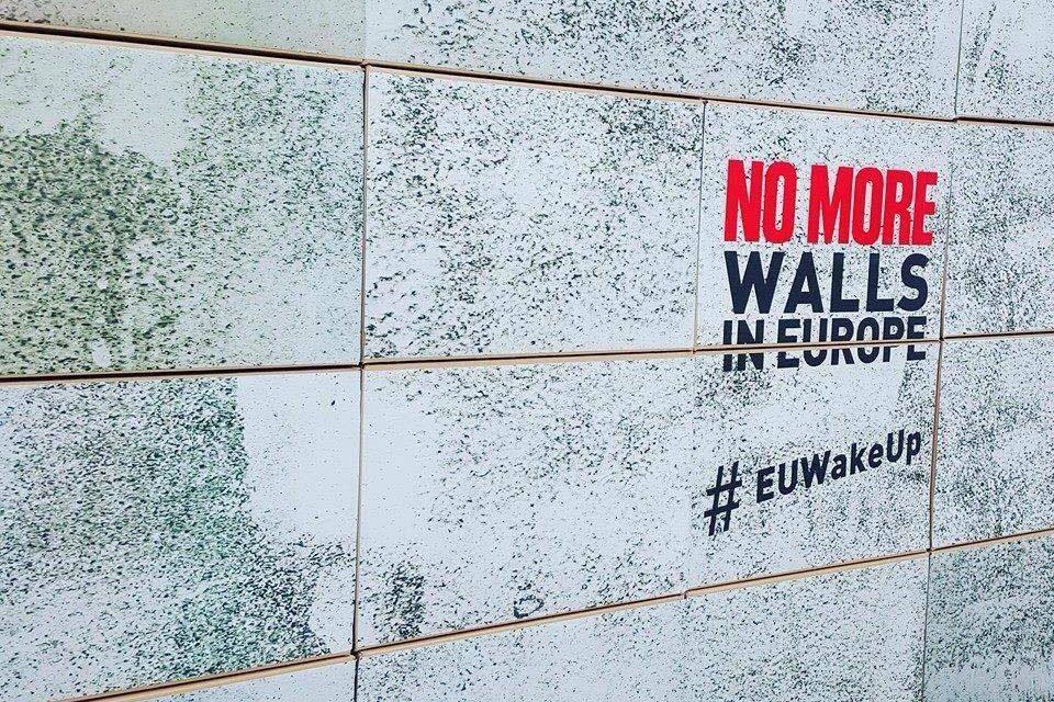 Migration légale et intégration : l'essai doit encore être transformé