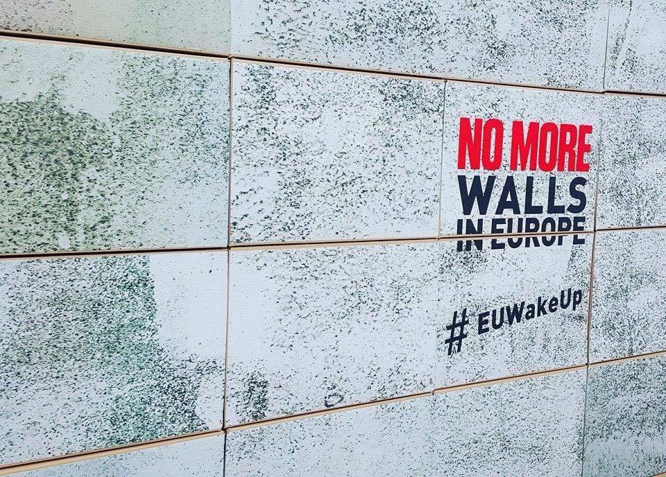 Les eurodéputés socialistes et radicaux se félicitent du rejet par la CJUE des recours contre le mécanisme de relocalisation