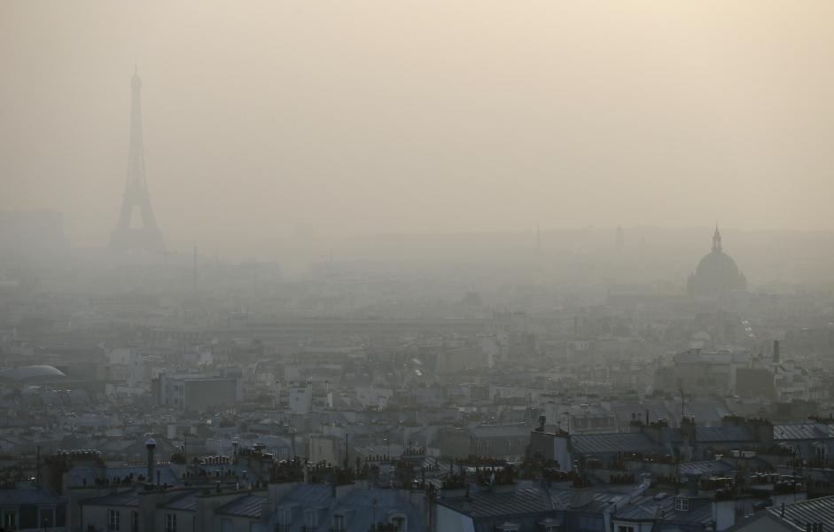 Pollution de l'air : l'inaction de la France renvoyée devant la Cour de justice européenne
