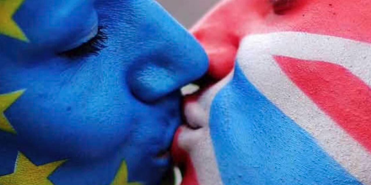 Brexit : le Royaume-Uni va redevenir une île