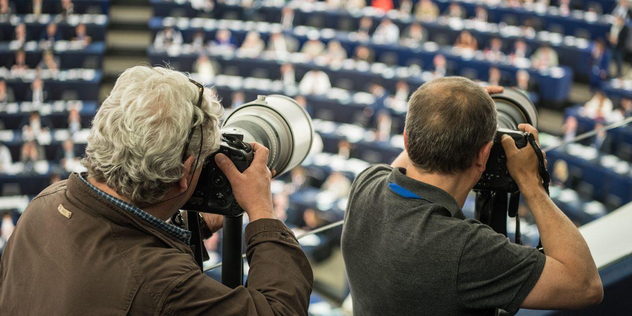 Influence croissante des eurodéputés socialistes et radicaux au Parlement européen