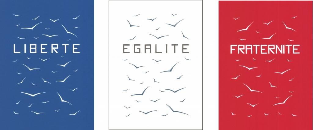 «L'Europe doit défendre les valeurs universelles de Liberté – Égalité – Fraternité face au terrorisme»