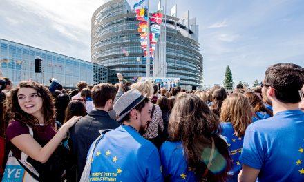 30 ans, l'âge d'aller + loin pour Erasmus !