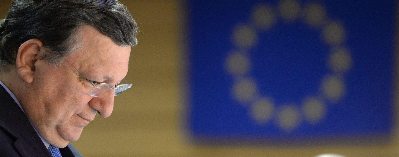Kroes, Barroso, et tous leurs bienfaiteurs nous trouveront sur leur chemin
