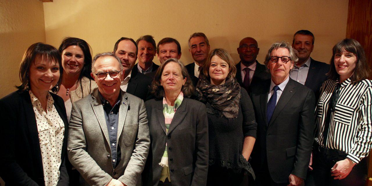 Mi-mandat : une délégation socialiste française en ordre de bataille !