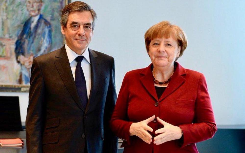 Fillon, Berlin et l'Europe : on ne comprend pas tout
