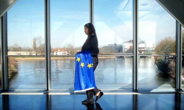 Violence contre les femmes : agir aussi à l'échelle européenne