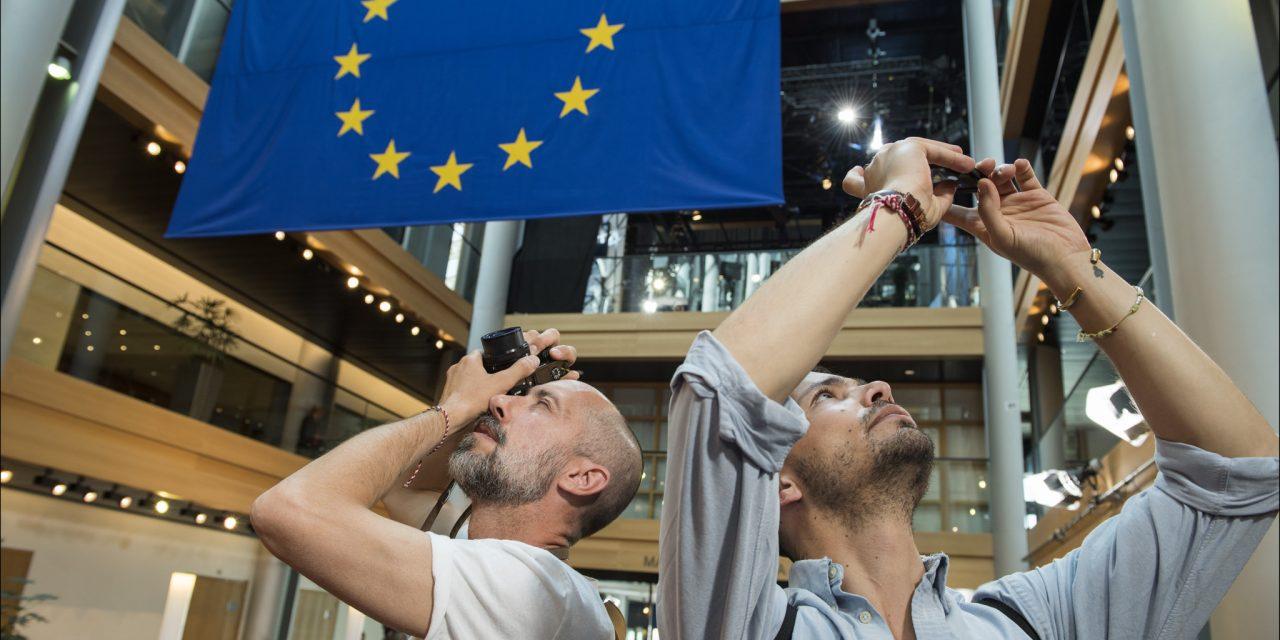 La fiscalité en Europe doit s'adapter d'urgence à l'économie numérique