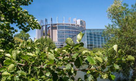 Le glyphosate, une menace pour la Commission européenne