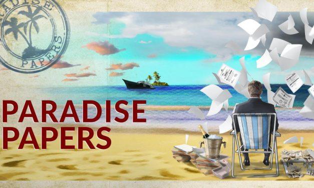 #ParadisePapers : l'enfer de l'impunité fiscale