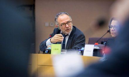 Nous devons développer un plan protéique européen