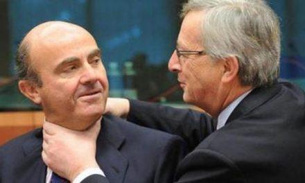 Nomination à la Banque centrale européenne : vous êtes minoritaire, M. De Guindos !
