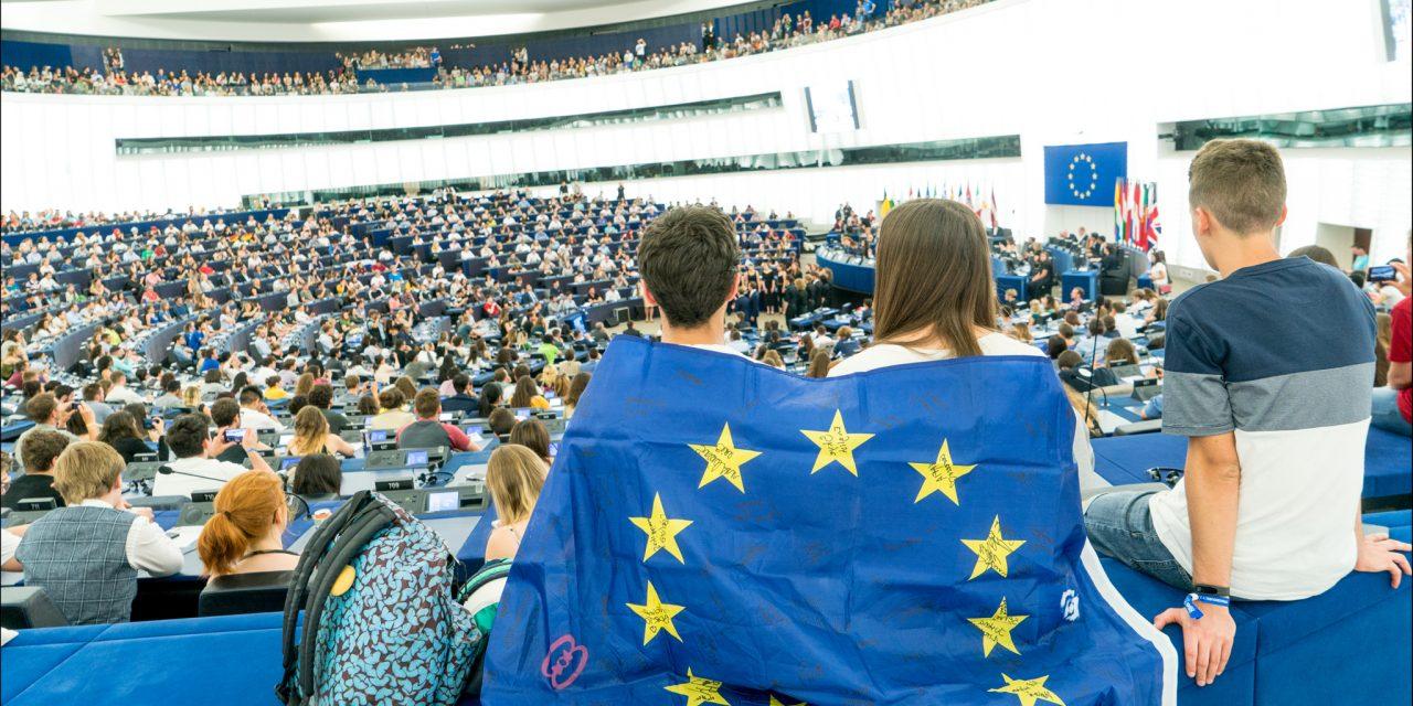 L'Union européenne doit pouvoir défendre la démocratie en son sein