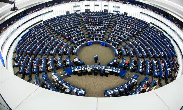 Un premier pas vers un « buy european act » dans le secteur des transports, de l'énergie et du numérique !