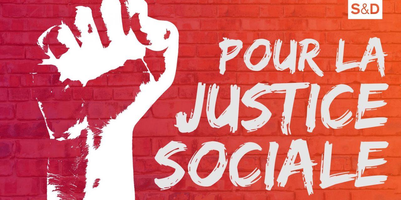 Interview de Mme Loiseau dans le Parisien : LREM et social, un bel oxymore !